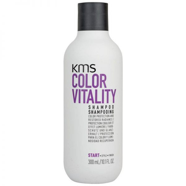 Color Vitality Shampoo