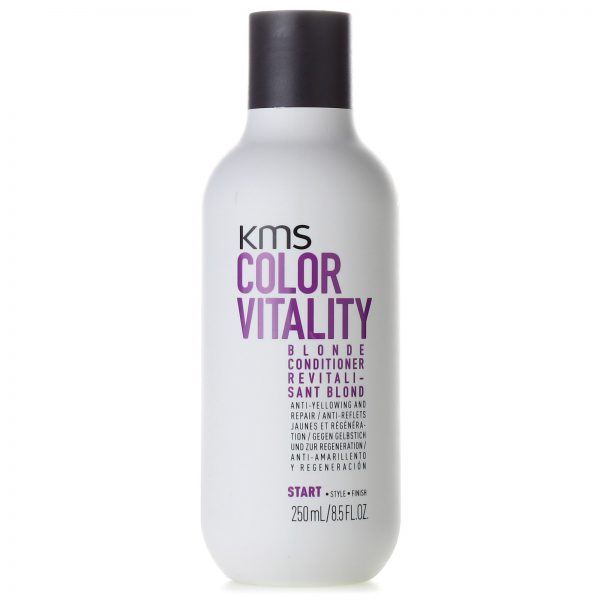 KMS Color Vitality Blonde Conditioner