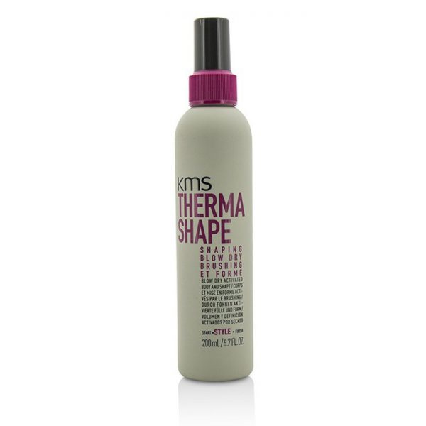 KMS Thermashape Shaping Blow Dry