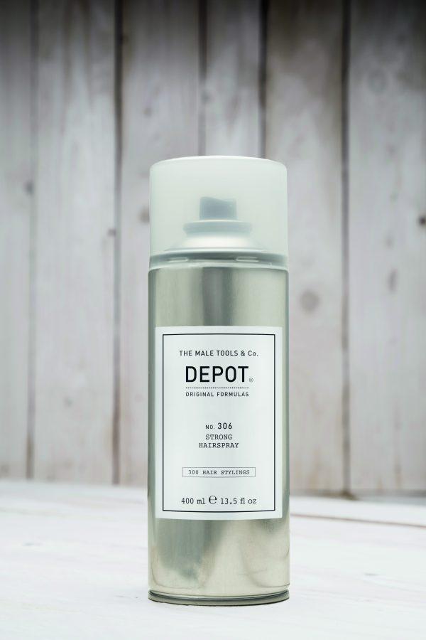 Depot No. 306 strong Hairspray