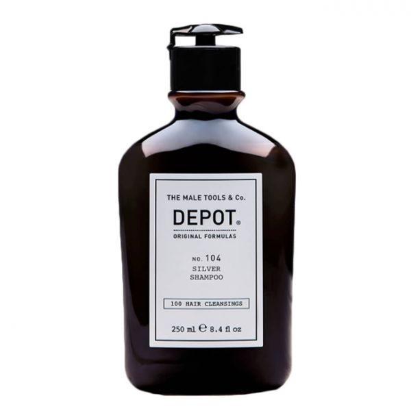 Depot No. 104 Silver Shampoo