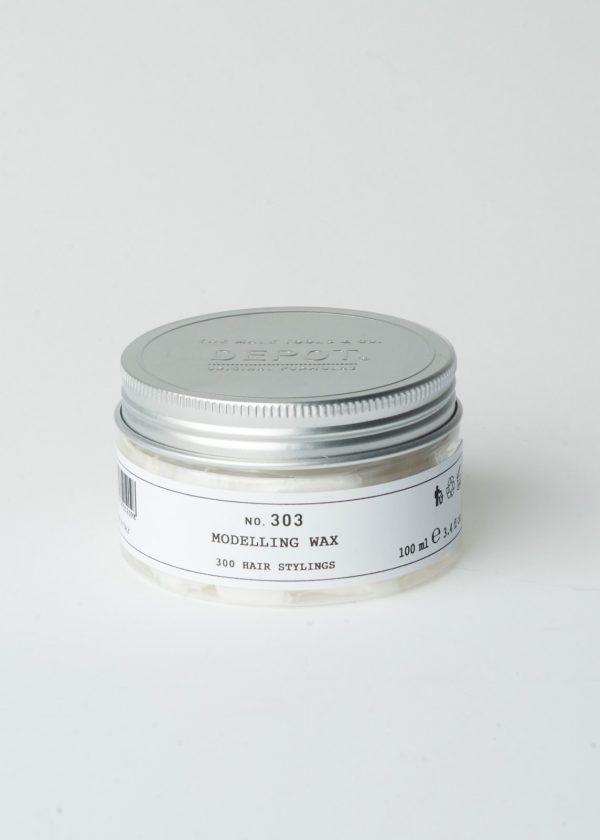 No. 303 Modelling Wax