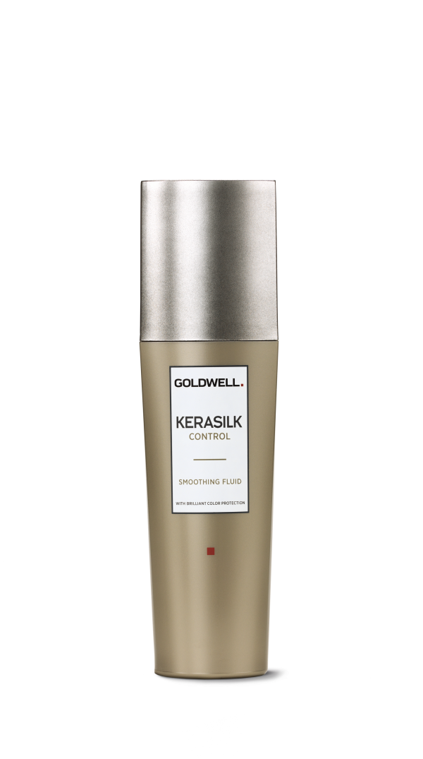 Kerasilk Control Smoothing Fluid