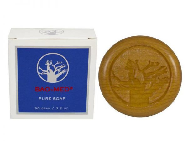 Bao-Med Pure Soap