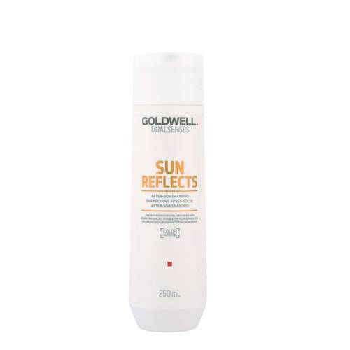 Sun Reflects Shampoo