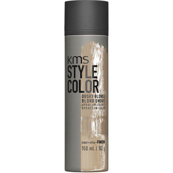 KMS STYLE COLOR Dusky Blonde