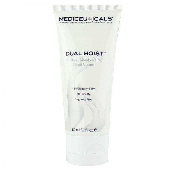 Mediceuticals Dual Moist  475ML
