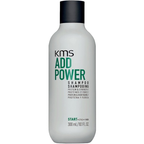 KMS Add Power Shampoo (300ml)