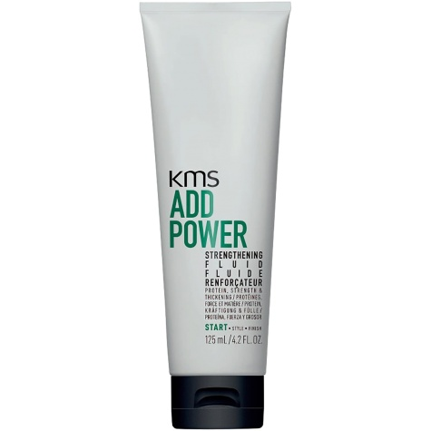 KMS – Add Power – Strengthening...