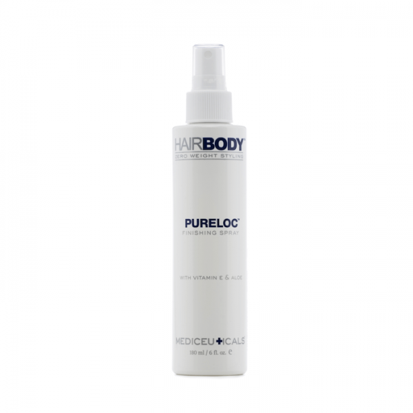 Mediceuticals Pureloc Finishing Spray